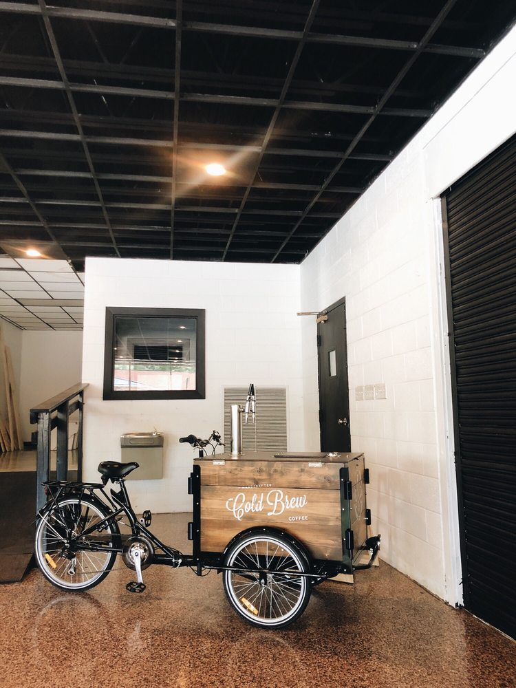Golf Park Coffee: 2306 Bedford Ave, Lynchburg, VA