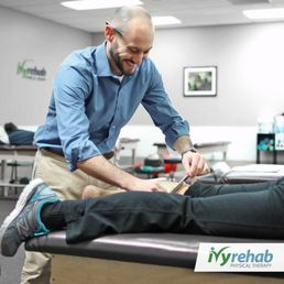 Ivy Rehab Physical Therapy - 45 Broad St, Elmer, NJ - 2019