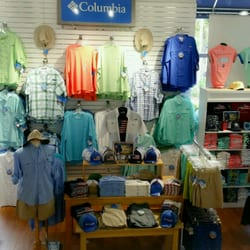 Palmetto moon clothing store