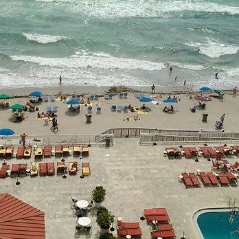 Photo Of Ramada Plaza By Wyndham Marco Polo Beach Resort North Miami Fl