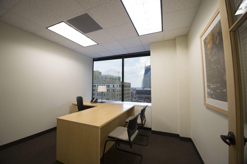 Intelligent Office Nashville