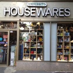 Photo Of University Housewares New York Ny United States University Housewares