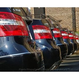Atlanta Luxury Motors Gwinnett 16 Fotos E 37 Avalia Es