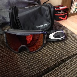 c6a513cd04f Oakley - 14 Photos   26 Reviews - Accessories - 4118 Lake Tahoe Blvd ...