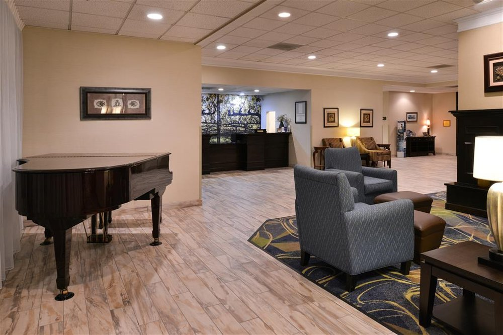 Photo of Best Western Leesburg Hotel & Conference Center: Leesburg, VA