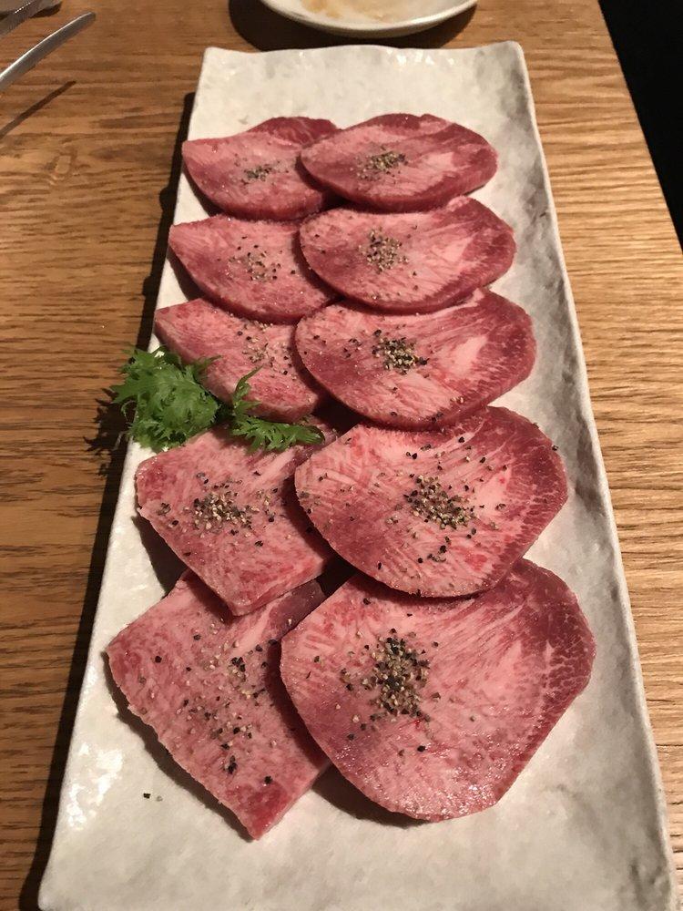 Maruushi Meat Ginza Honten