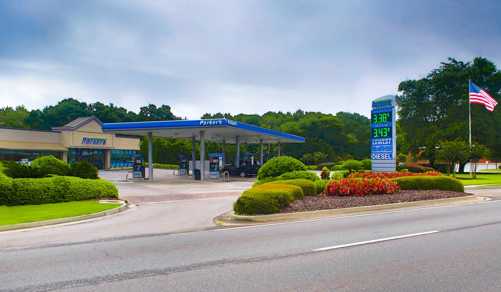 Ok Google Gas Station Near Me >> Parker's - Convenience Stores - 1910 E President St ...