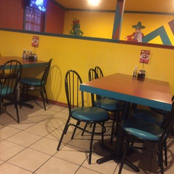 Arroyo Restaurant Sherman Tx