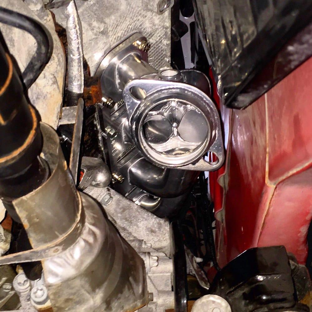 E R Automotive: 547 California Ave, Avalon, PA