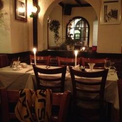 italiensk restaurant nørrebro