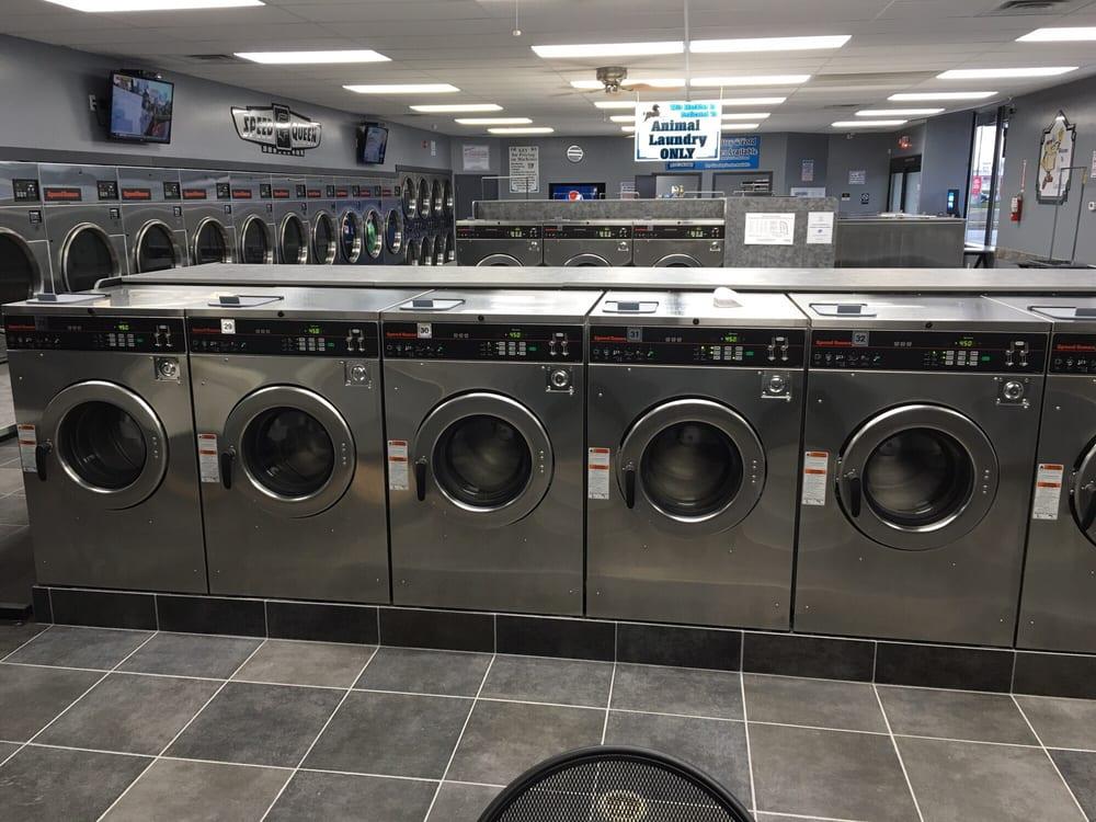 House O' Laundry: 4152 West Main St, Batavia, NY