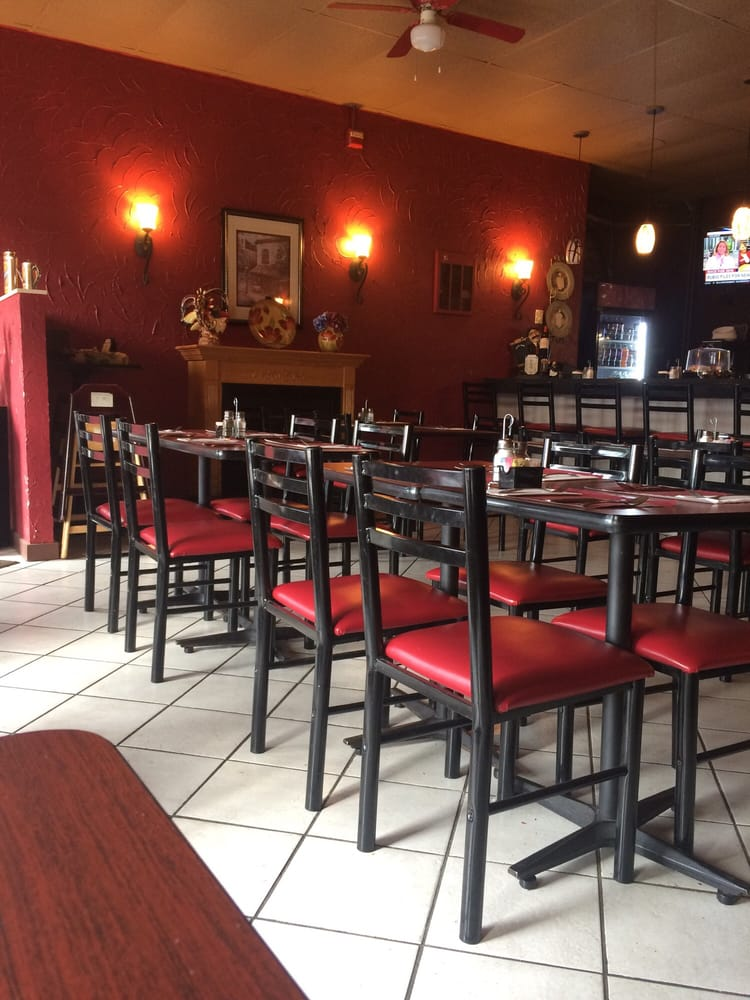 Dining space - Yelp