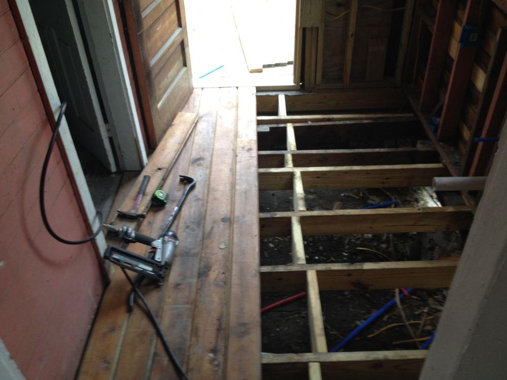 Lagniappe Maintenance & Construction: La Place, LA