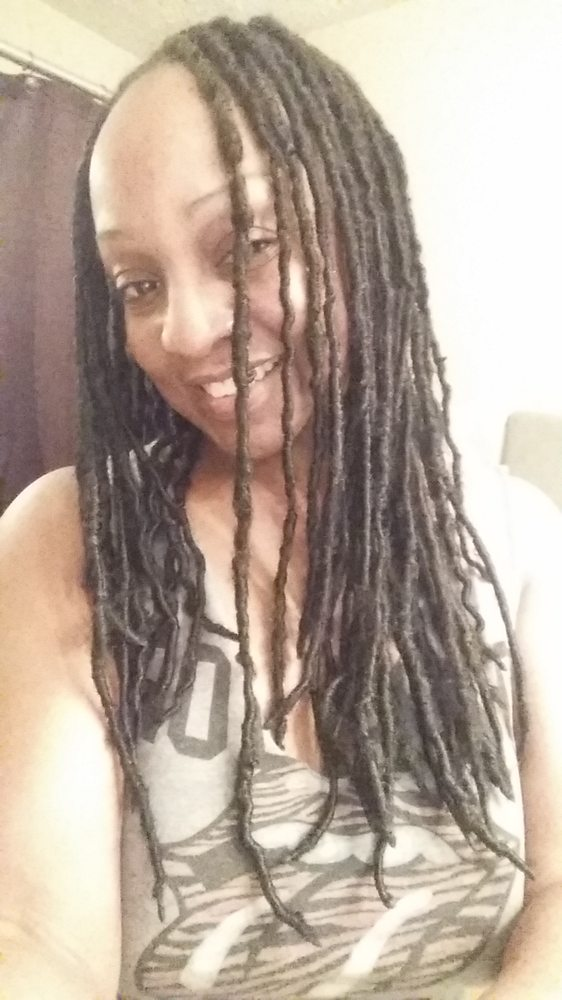 Dreadlock Extensions And More By Keisha 35 Photos Hair