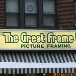 photo of the great frame up chicago il united states