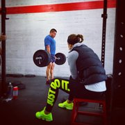 The Training Room ATL - 18 Photos & 11 Reviews - Trainers - 742 ...