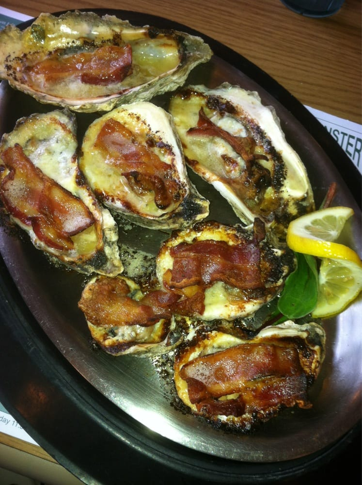 Oyster Blues Yum Yelp