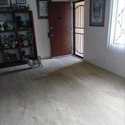 Photo of Stuart Quick-Dry Carpet & Upholstery Cleaning - San Diego, CA,