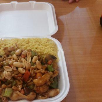Chinese Food Manistique Mi