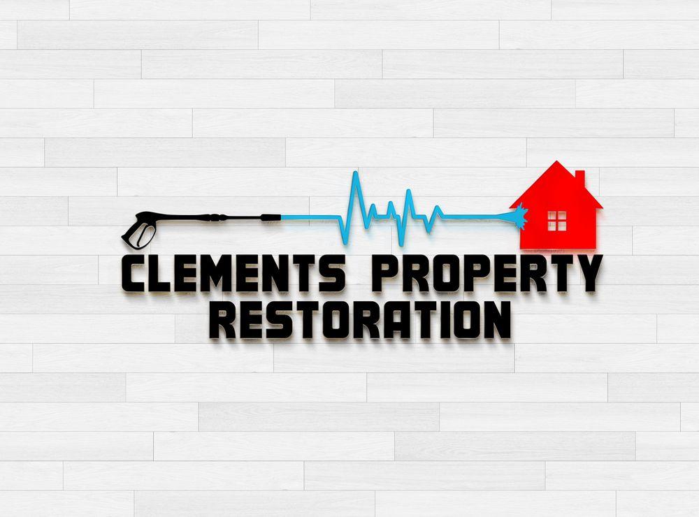 Clements Property Restoration: Euharlee, GA