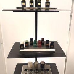 Photo of Giorgio Armani Boutique - Las Vegas, NV, United States. Privē  fragrance e8e9738ac5d6