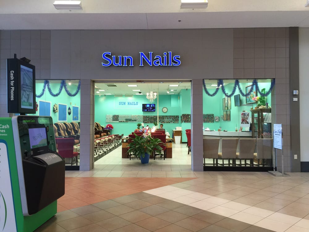 Sun Nails - 131 Photos - Nail Salons - 2825 S Glenstone Ave ...
