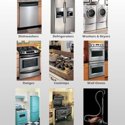 Ted's Appliance Service & Sales - Appliances & Repair - 26 ...