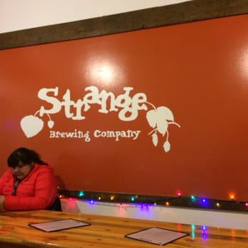 Karina b 39 s reviews sacramento yelp for Strange craft beer company