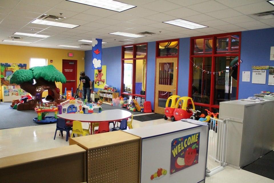 Kandiyohi County Area Family YMCA: 1000 Lakeland Dr SE, Willmar, MN