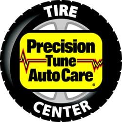 Precision tune auto care harker heights il
