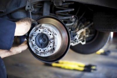 All American Tire & Auto Service