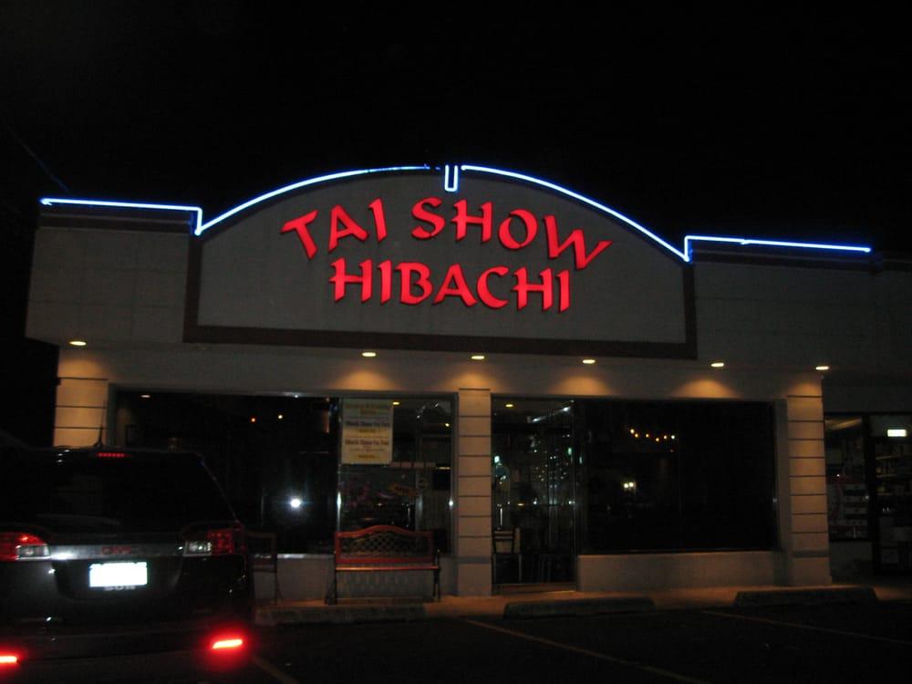 Taishow