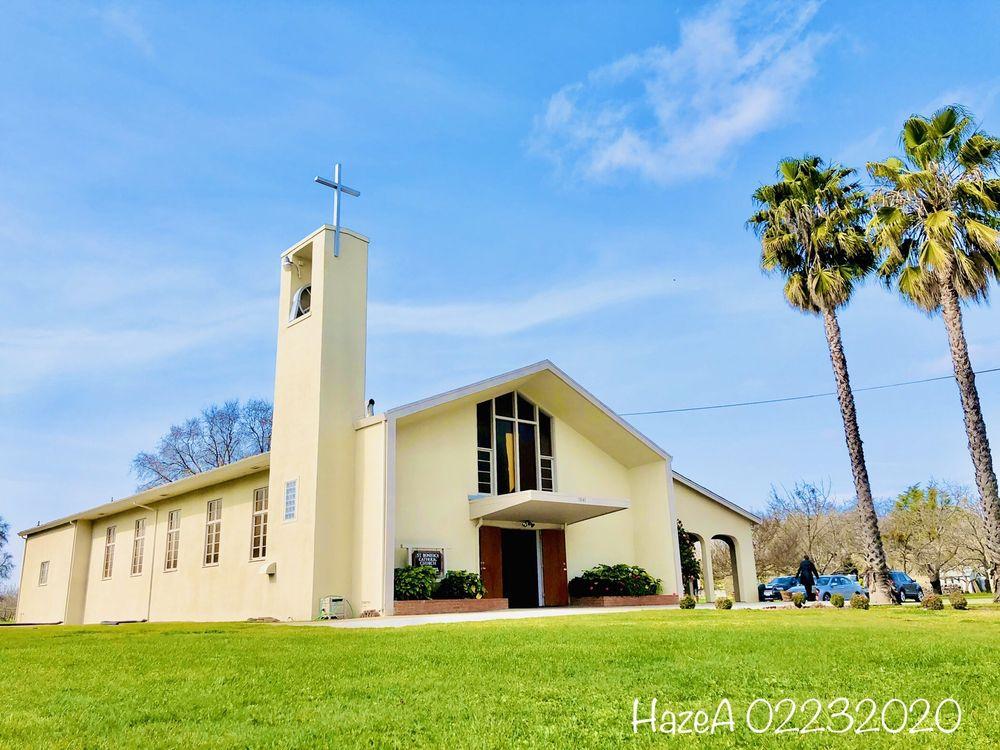 St Boniface Catholic Church: 1028 Marcum Rd, Nicolaus, CA