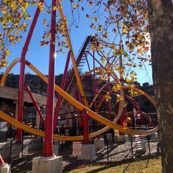 Six Flags Fiesta Texas - 1018 Photos & 595 Reviews