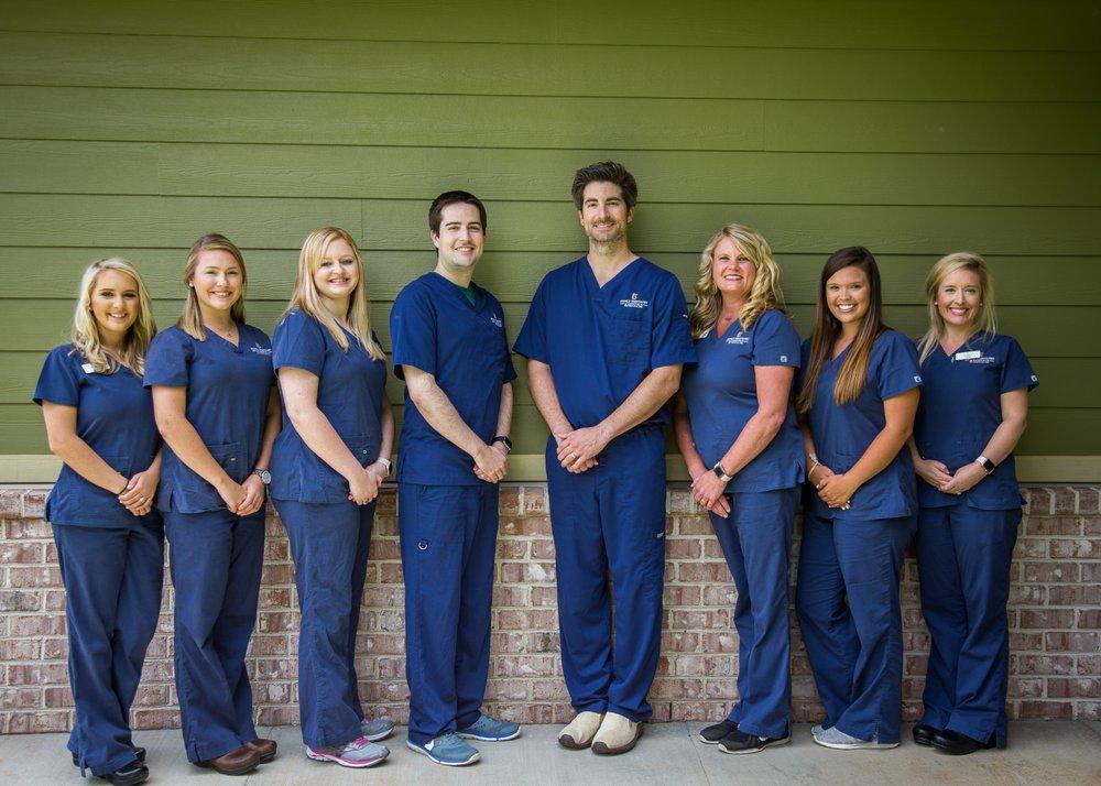 Family Dentistry of Edgefield: 437 Bauskett St, Edgefield, SC