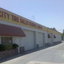 Welcome To Rubber City Tire & Auto Repair