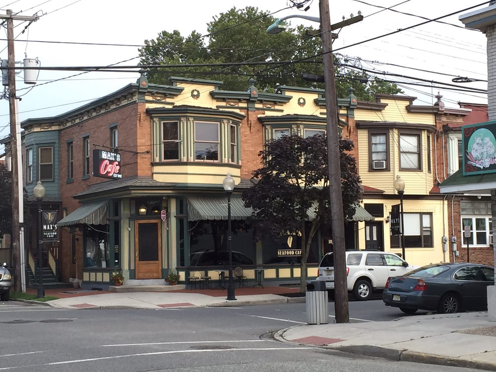 Max S Cafe Gloucester City Nj