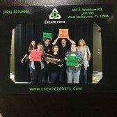 Escape Room Entertainment 33 Photos Amp 18 Reviews
