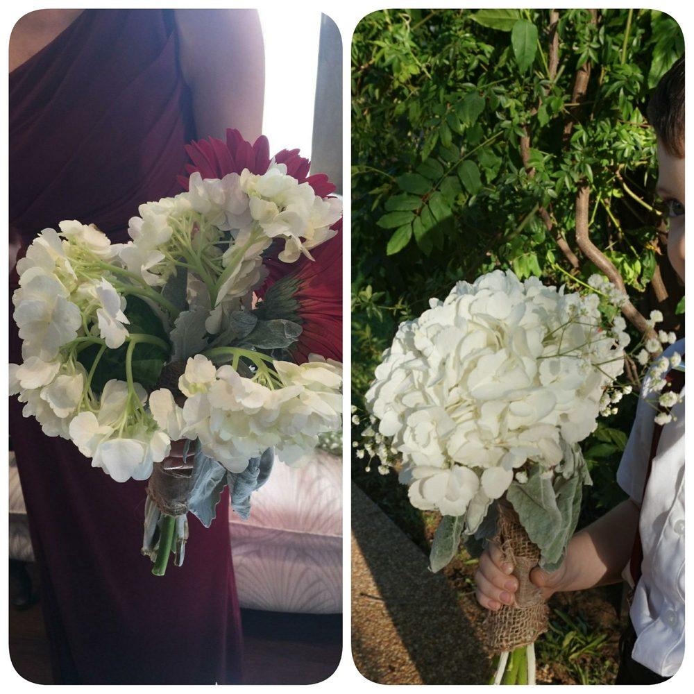 Baldwyn Belle's & Bows Flower Shop: 200 E Clayton St, Baldwyn, MS