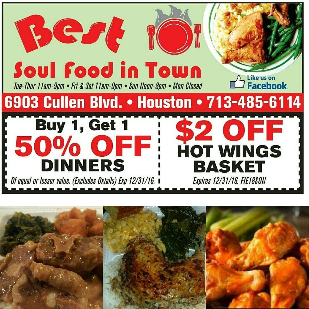 Best soul food in town 65 fotos amp 17 beitr 228 ge soul food 6903