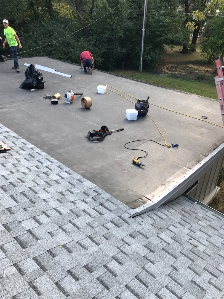 ABC Roofing Company