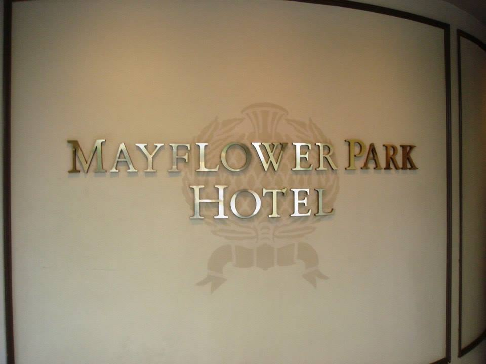 Mayflower Park Hotel Seattle Wa United States