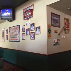 Photo Of Jj S Restaurant O Fallon Mo United States The Cardinals