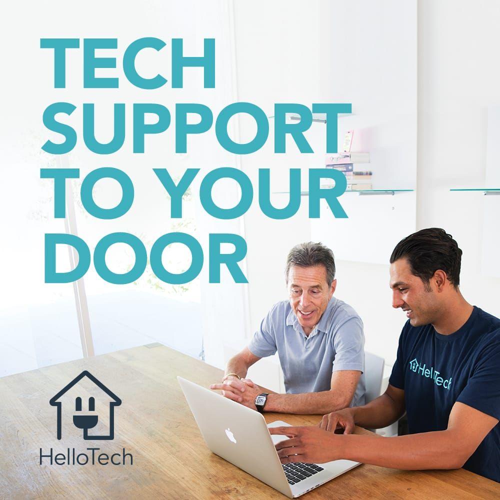 HelloTech: Rocky Mount, NC