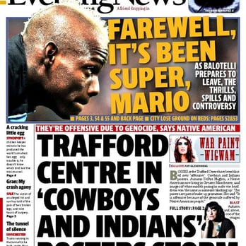 manchester evening news manchester united