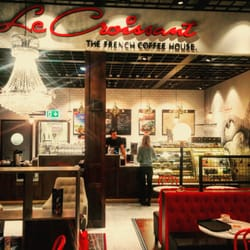 mall of scandinavia cafe