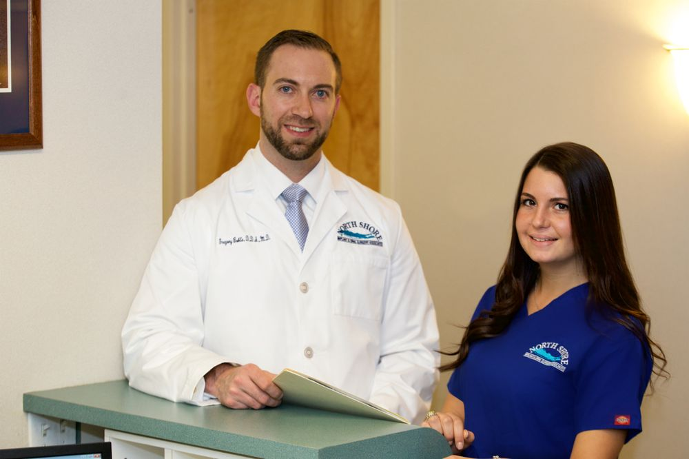 image of North Shore Implant & Oral Surgery Associates