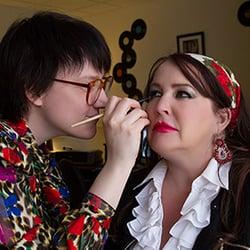Meghan Kelly Makeup Artist - Makeup Artists - Scottsdale, AZ