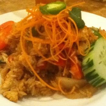Thai Pan Restaurant Allen Tx