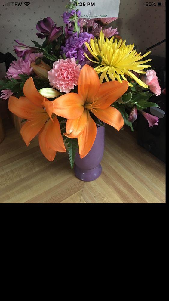 Fields Flowers: 1516 Central Ave, Ashland, KY